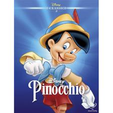 Dvd Pinocchio (Prodotto Editoriale) - Disney ....NUOVO