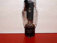 1 x 5Z3 RCA ST Tube*Black Plate*Top D Getter*Super Strong*