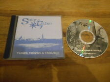 CD Folk Sally's Garden-Tunes, Towns & Trouble (19) canzone PRIVATE PRESS JC