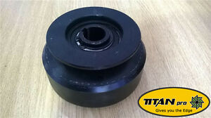25mm Centrifugal Clutch - Titan Pro   15HP Chipper Clutch   14HP Chipper Clutch