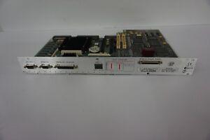 Agilent 16700-66510 Module with 16702B Logic Analyzer card