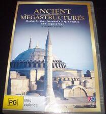 Ancient Megastructures : ABC DVD (Australia Region 4) DVD – New