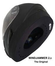 WINDJAMMER 2 PROLINE, Helmet Wind Blocker for Motorcyclists ( Free Delivery )