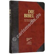 DIE BIBEL: SCHLACHTER 2000 - Duotone - Flexibler Einband - Standardausgabe °CM°
