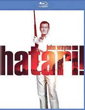 Hatari (Blu-ray Disc, 2014) - NEW!!