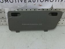 GMC Envoy Cargo Access Panel 2002 92I Trim Code 15158080 Left Rear