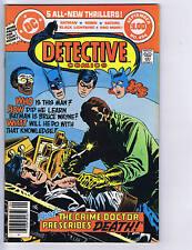 Detective Comics # 494 DC Pub 1980