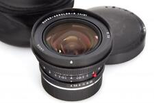 Leica Super-Angulon-R 11813 4/21mm // 30869,2