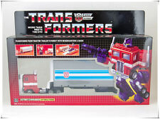 Transformers  OPTIMUS PRIME G1 Re-issue  Brand NEW MISB  COLLECTION Toys & Gifts