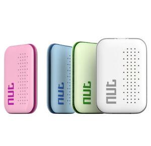 Genuine Nut Mini Smart Tag Tracker Bluetooth Phone Wallet Luggage Key Finder