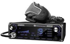 NEW UNIDEN BEARCAT CB RADIO W/ SIDEBAND & WEATHERBAND - BC990SSB