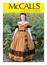 Schnittmuster Civil War Dress (2); Gr. 40-48