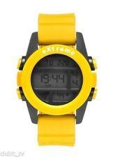 Relojes de pulsera digitales Quartz alarma