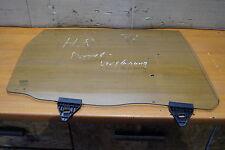 Org. VW Touareg 7l turscheibe disco antisonoro trasera derecha 7l6845206d