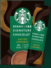 STARBUCKS SINGATURE CHOCOLATE SALTED CARAMEL 220G (10 STICKS)