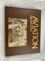 Aviation Quarterly Volume 4 Number 3 Hardcover Limited Numbered Edition