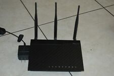 Asus RT-N66U N900 Dual-Band Wireless Router with Tomato Firmware