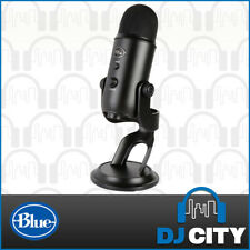 Blue Microphones Yeti USB Condenser Microphone - Whiteout