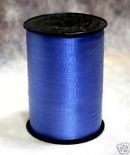 "Royal 3/16"" Blue Curling Ribbon 500 Yards Spool"