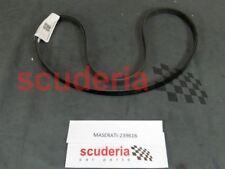 Maserati 239616 Compressor Control Belt Fits GranCabrio GranTurismo Quattroporte