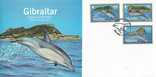 First Day Covers Animal Postal Stamps