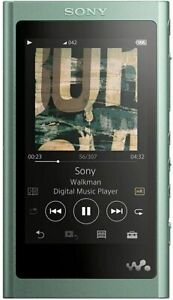 SONY Walkman A Series 16GB NW-A55 Audio Player Hi-Res Bluetooth Japanese