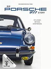 """DVD * THE PORSCHE 911 STORY # NEU OVP """""""