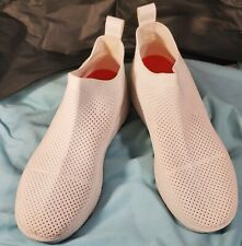 FitFlop Mens size 9 Mesh Flexknit Sneakers Tennis Shoes Brand New! Free Shipping