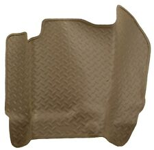 Husky Liners Classic - Center Hump Mat- 82903 - 2000-2005 Ford Excursion - Tan