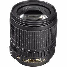 Nikon VR 18-105mm F3.5-5.6G ED Lens, In London