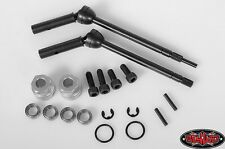 Clodbuster or Super Clodbuster CVD/XVD Axle Set - Aluminum 12mm Hexes Included!
