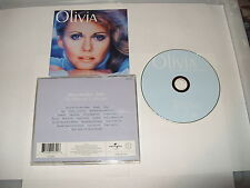 Olivia Newton-John - Definitive Collection (2005) cd is Excellent