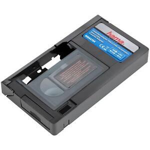 Hama Videokassetten Adapter VHS-C / VHS