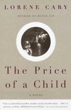 THE PRICE OF A CHILD - CARY, LORENE - NEW PAPERBACK BOOK