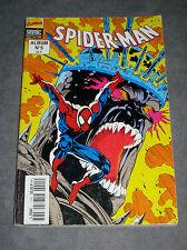 SPIDER-MAN - Marvel Comics Semic  Album relié n°5 (n°9-10) 1993