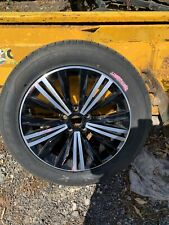 "18"" Genuine Vw Tiguan Alloy Wheel x 1 235/55 R18"