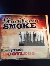 New Honky Tonk Bootlegs  Blackberry Smoke (CD 2008) Factory Sealed FREE SHIPPING