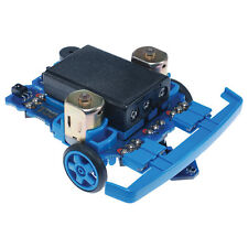 Microbot - PICAXE-20X2 Microbot Robotics Programming Mini Robot