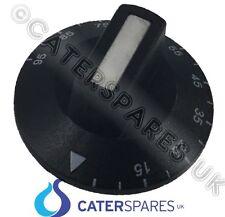 Buffalo Ab593 Pie Warmer Temperature Control Knob Dial 95oc W810 W811 Models