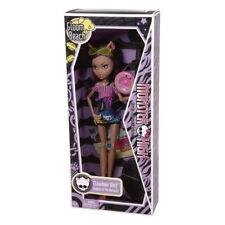 Monster High Gloom Beach Clawdeen Wolf Doll NIB