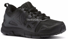 Reebok Kids Run Supreme 2.0 Running Shoes Black/Black Size 5