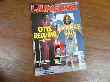 REVUE JUKEBOX MAGAZINE / 2007 / 251 / OTIS REDDING FRANCE GALL NEW YORK DOLLS