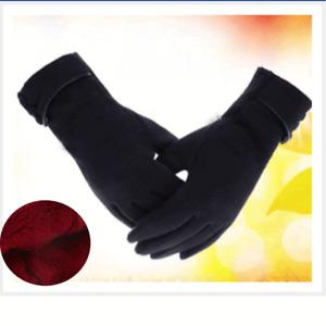 Winter Warm Gloves Touch Screen Waterproof Anti-slip Thermal for Women Ladies UK
