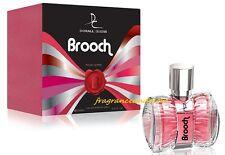 DORALL COLLECTION BROOCH PERFUME FOR WOMEN 3.3 OZ / 100 ML EAU DE PARFUM SPRAY
