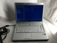 Dell Inspiron 1525 Intel Core 2 Duo 2GHz 4gb RAM Laptop Computer -CZ