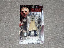 McFarlane Movie Maniacs Series 1 Leatherface Texas Chainsaw Massacre MOC New