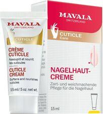Mavala Nagelhaut-Creme 15ml gegen harte, eingerissene Nagelhaut