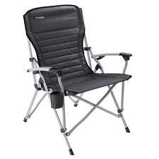 Caribee Crossover Compact Folding Chair Black 5597
