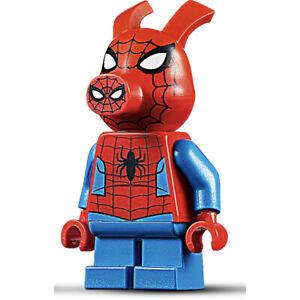 LEGO 76178 - Daily Bugle Spider-Ham minifigure