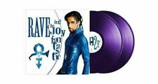 Rave In2 To The Joy Fantastic - Prince (Vinyl Used)
